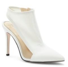 Jessica Simpson Pimrah High Heel Booties Women's Shoes