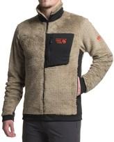 Mountain Hardwear Monkey Man Jacket - Polartec® Fleece (For Men)