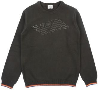 Armani Junior Sweaters