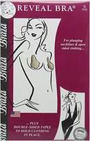 Braza Women's Reveal Adhesive Bra