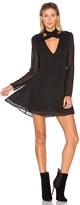 Privacy Please Gilette Dress