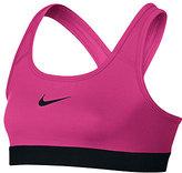 Nike Pro Dri-FIT Medium Support Sports Bra, Big Girls (7-16)