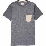 Billabong Men's Zenith Short Sleeve Crew Knit