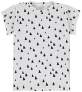 Nui Easy Tiger Triangle Organic Cotton T-Shirt