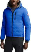 Canada Goose Men's Lodge PBI Hoody Puffer Jacket