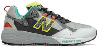 New Balance Fresh Foam Crag V2 Trail Running Sneaker