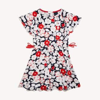 Tommy Hilfiger Floral Knit Dress