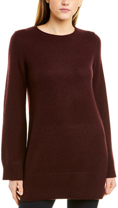 Vince Crew Cashmere Tunic