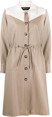 Simonetta Ravizza Panelled Jacket