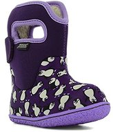 Bogs Baby Classic Penguins Winter Snow Boot