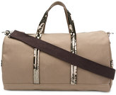 Vanessa Bruno duffel bag - women - Cotton - One Size
