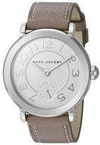 Marc Jacobs Riley - MJ1468 Watches