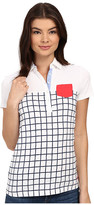 Ariat Twist Jersey Polo