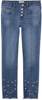 Hudson Galaxy Skinny Jeans