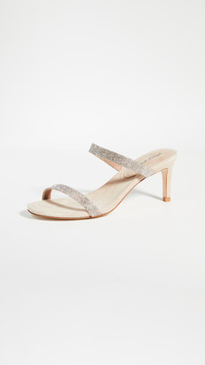 Jeffrey Campbell Royal Double Strap Sandals