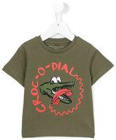 Stella McCartney Croco Dial T-shirt