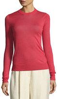 Joseph Lightweight Crewneck Cashmere Sweater