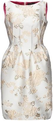 IVAN MONTESI Short dresses