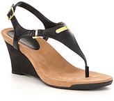 Lauren Ralph Lauren Nikki Wedge Sandals