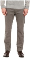 AG Adriano Goldschmied Graduate Tailored Leg Sueded in Castor Grey