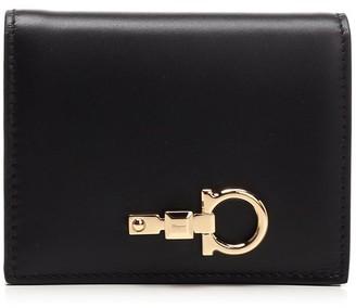 Salvatore Ferragamo Studio Small Wallet