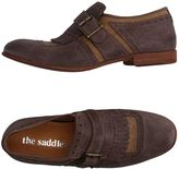 The Saddler Loafers