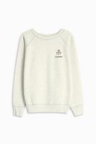 Etoile Isabel Marant Billy Logo Sweatshirt