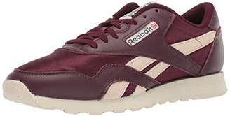 Reebok Men's Classic Nylon Sneaker M US