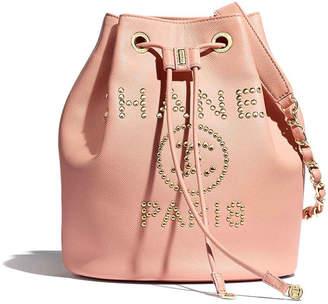 Chanel Small Drawstring Bag