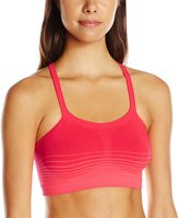 Hanes Women's ComfortFlex Fit The Bandini Seamless Wirefree Bra