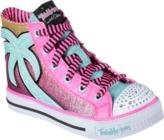 Skechers Twinkle Toes: Shuffles - Miami Breeze