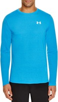 Under Armour HeatGear® Streaker Long Sleeve Tee