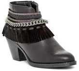 Rampage Tumble Bootie