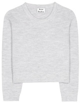 Acne Studios Mindy wool sweater