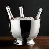 Crate & Barrel Charleston Wine/Champagne Bucket