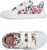 Geox Low-tops & sneakers - Item 11000753