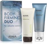 Ahava Body Firming Duo Kit
