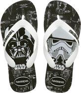 Havaianas Twin Star Wars flip flops