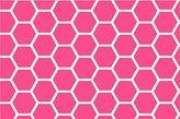 SheetWorld Crib Sheet Set - Hot Honeycomb - Made In USA