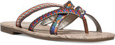 Circus By Sam Edelman Brooke Crossband Flat Sandals