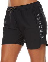 Rip Curl Manhattan 7 Inch Boardshort Black