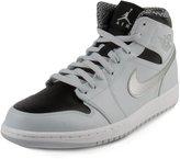 Jordan Nike AIR 1 MID mens basketball-shoes 554724-032_13