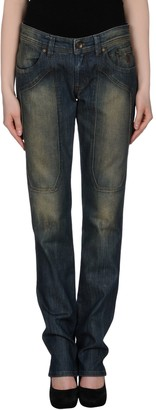 Jeckerson Denim pants