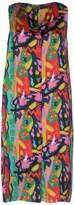Aspesi Knee-length dresses - Item 34774765