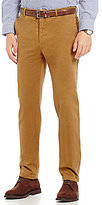 Polo Ralph Lauren Custom Slim-Fit Flat-Front Stretch Chino Pants