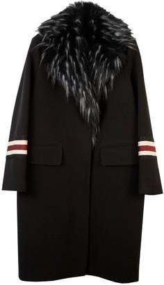 N'onat Black Storm Coat