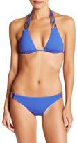 Trina Turk Riviera Triangle Bikini Top