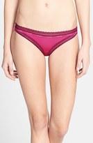 Calvin Klein 'Perfectly Fit Sexy' Bikini