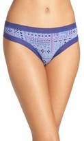 Honeydew Intimates Women's Honeydew Riley Tanga