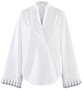 See by Chloe Embroidered shirt